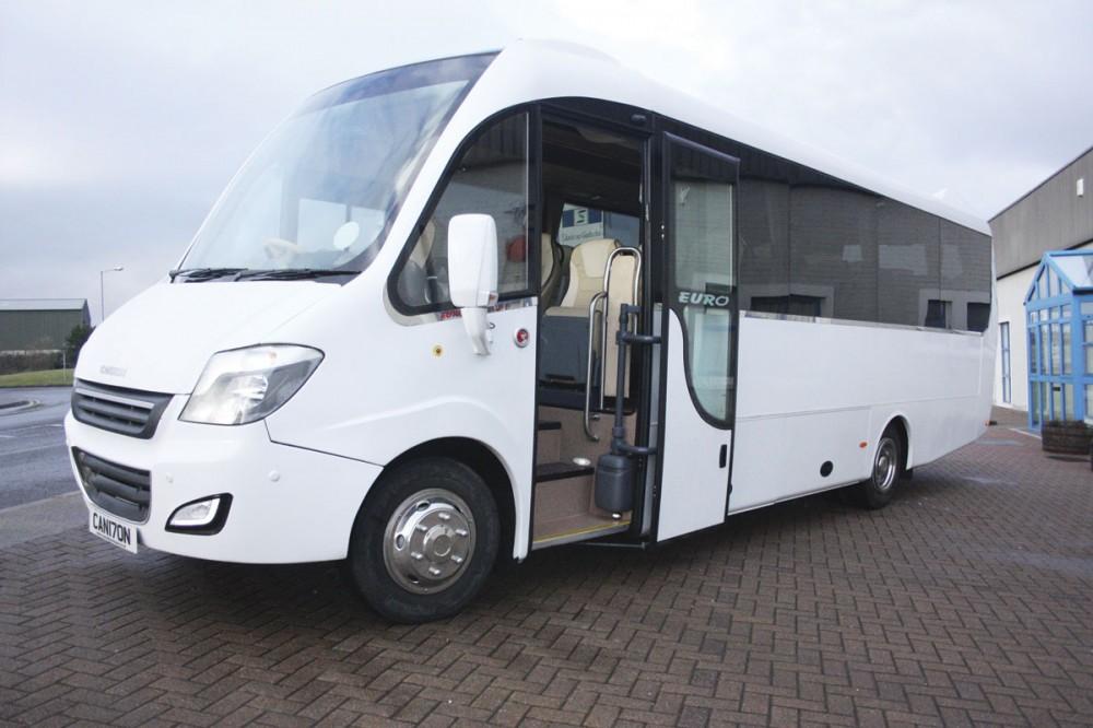 9eff74cf41 Cannon Bus